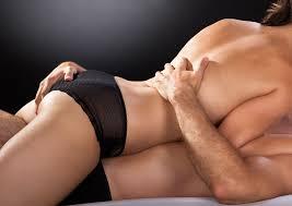 couple heeft seks