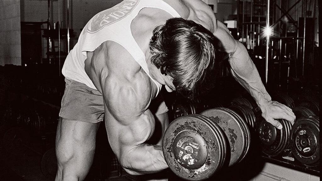 fitness trainingsschema hoofdfoto