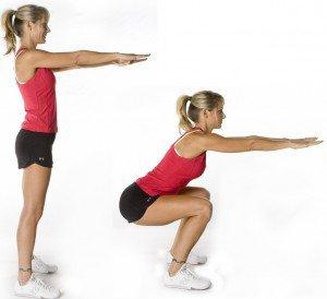 Beste 10 Thuis Fitness Oefeningen voor Optimale Spiergroei + 5 Tips BA-67