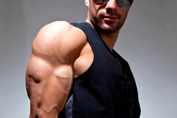 grotere triceps krijgen