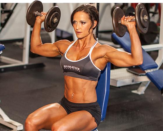 hoeveel herhalingen bodybuilding