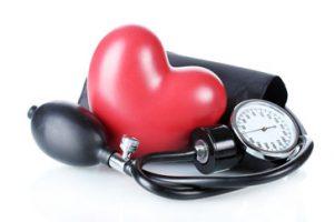 hoge bloeddruk anabolen
