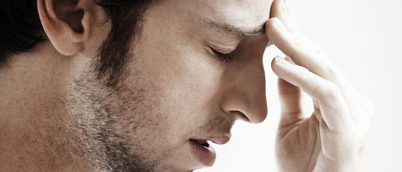hoofdpijn bijwerking