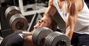 krachttraining verhoge testosteron