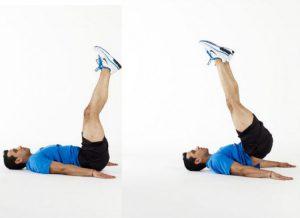 pulse ups abs