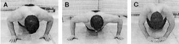 pushups conclusie