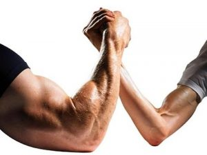 testosteronspiegel arm
