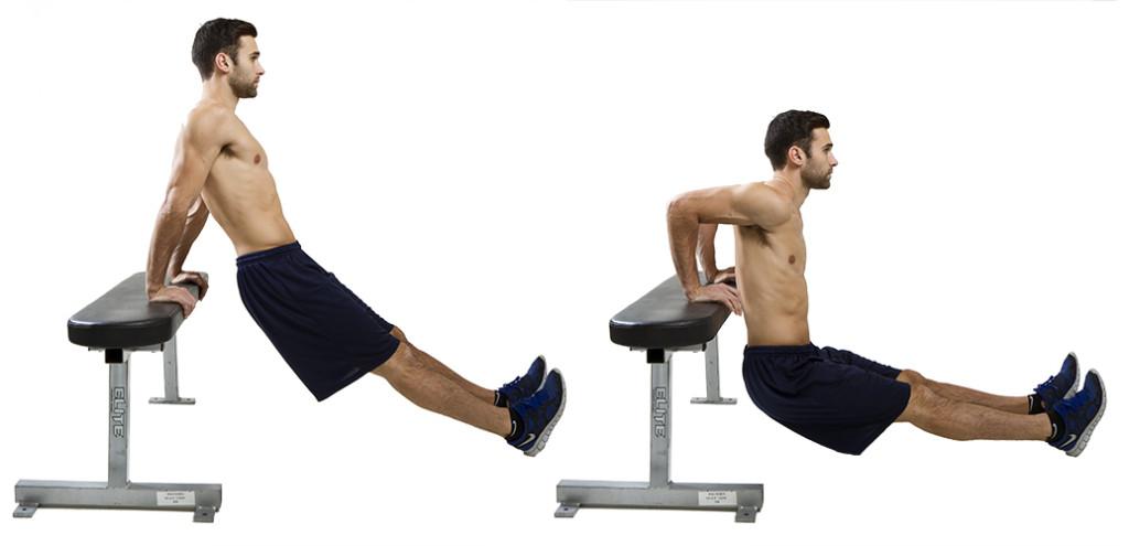 Super 10 Thuis Fitness Oefeningen voor Optimale Spiergroei + 5 Tips @WU49
