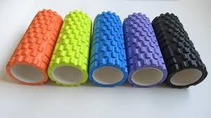 welke kun je het beste kopen foam roller